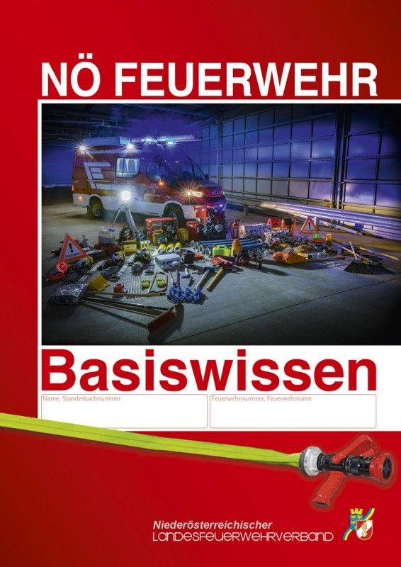 """Ich werde Feuerwehrmitglied! (1)Nach dem Beitritt zur Feuerwehr wird das """"Feuerwehr Basiswissen"""" vermittelt. Diese Ausbildung wird in innerhalb der eigenen Feuerwehr abolviert und umfasst 10 Ausbildungseinheiten (AE) a 50 Minuten.#112 #leopoldsdorf112 #ausbildung"""