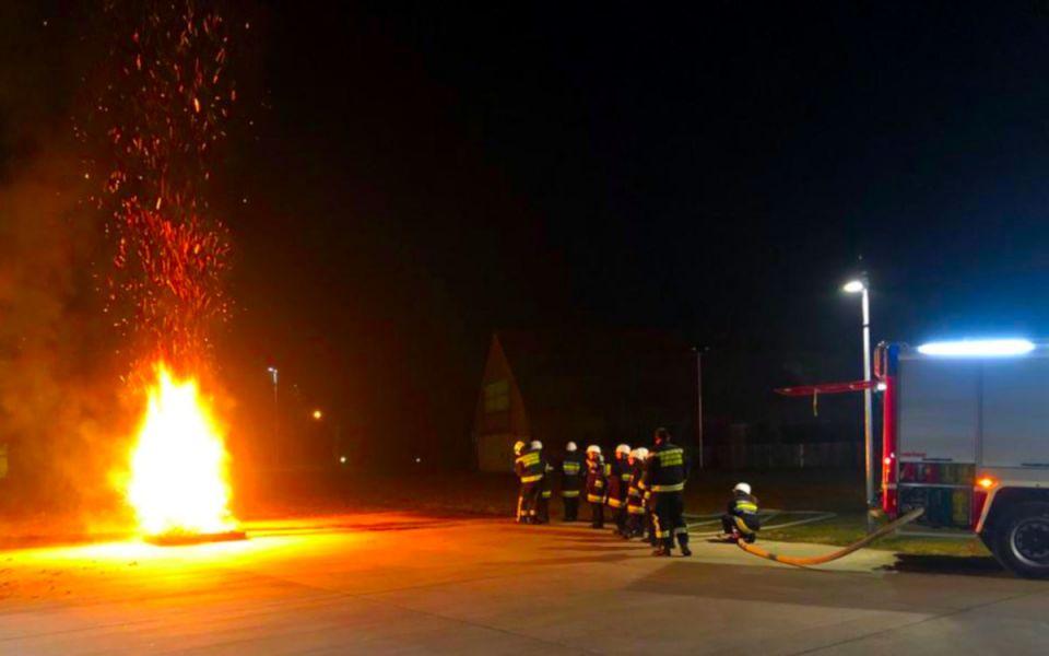 Was erwartet die Jugendlichen bei der #Feuerwehrjugend (1/5)JUGENDTREFFENBei den Treffen in der Jugendgruppe lernnen die Jungflorianis viel Wissenswertes rund um die Feuerwehr. Es stehen spannende Übungen und gemeinsame Spiele auf dem Programm.#112live #leopoldsdorf112