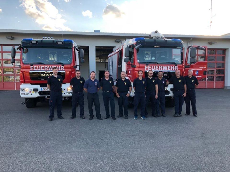 Am 30. Juni waren wieder einige Kameraden unserer Feuerwehr unterwegs um sich Anregungen für unser HLF3 zu holen. Dieses Mal ging es nach Ober Grafendorf. Die Planungen gehen nun in der Endphase und kommen bald zum Abschluss!